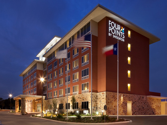 Ponder ponder architects norcross georgia for Hotel exterior design